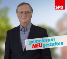 Rudolf Erne OV Pfuhl/Burlafingen